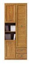 Шкаф комбинированый 80 Севилла