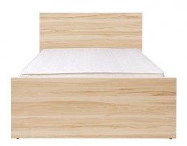 Кровать LOZ 90 (Каркас) Сети