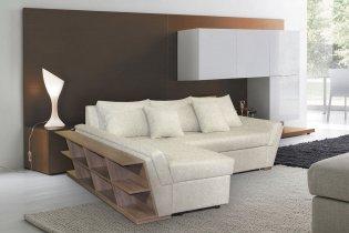 Угловой диван Далио Калифорния-2