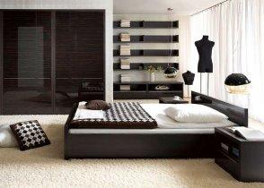 Спальня КРЕАТИО