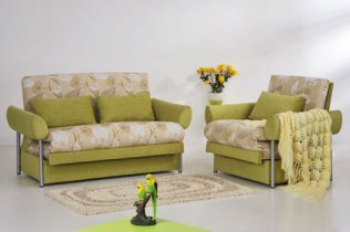 Кресло -кровать Мульти (без подушек)