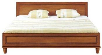 Кровать - GLOZ 160 (каркас) Нью-йорк