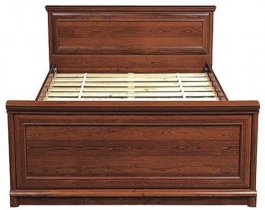 Кровать - 140 (каркас) Соната