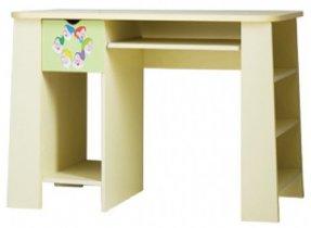 Стол письменный (Г11) ГНОМ