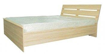 Кровать 140 (каркас) Ким
