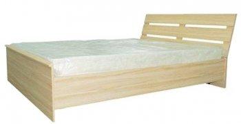 Кровать 160 (каркас) Ким