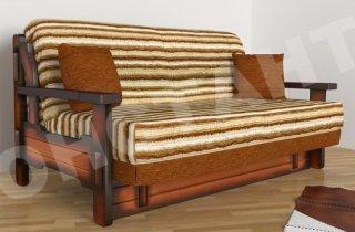 Кресло Дрезден - спальное место 70-80см