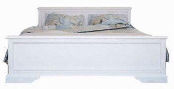 Кровать 160 (каркас) Клео