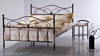 Кровать 100Д46