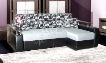 Угловой диван Максимус длинный бок