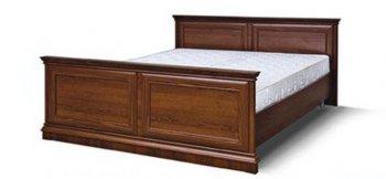 Кровать 2-сп (без матраса) Кантри