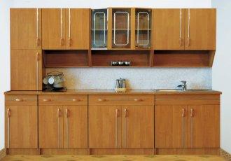 Модульная кухня Павлина
