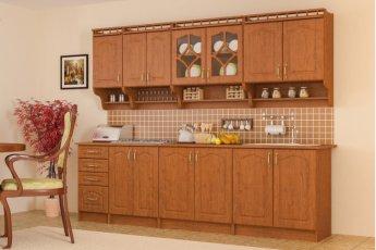 Модульная кухня Корона