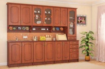 Модульная кухня Оля Нова