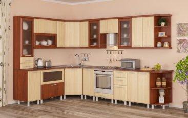 Модульная кухня Тера+