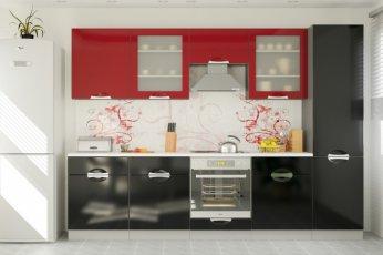 Модульная кухня Кармен 2,0 метра
