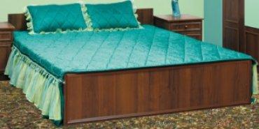 Кровать 1600 Ким