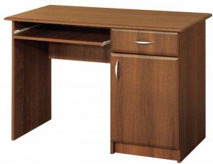 Письменный стол одно тумбовый