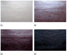 Искусственная кожа Бизон (Bizon) ширина 140см