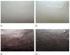 Искусственная кожа Камелия (Kamelia) ширина 140см