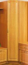 Шкаф угловой 696 Ассоль