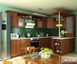 Модульная кухня Анна 2,6 метра
