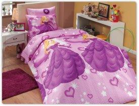 Полуторный комплект Hobby Ranforce Prensess фиолетовый