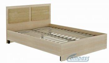 Кровать двуспальная Компасс АМ - 13 Александрия