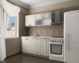Кухня Компасс Милана-1