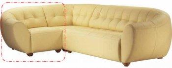 Секция дивана Глобус 1