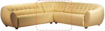 Сектор дивана Глобус 117х117
