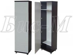 Шкаф гардеробный ШГ - 3 «Магистр»