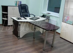 Офисная мебель «Блиц»
