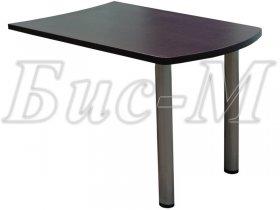 Приставной элемент к столу руководителя ПЭ - 1 «Босс»