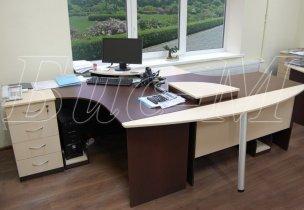 Офисная мебель «Референт»