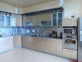 Кухня серийная «Тетрис»