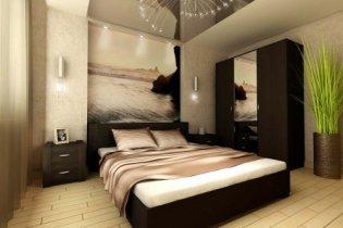 Модульная спальня «Палермо»