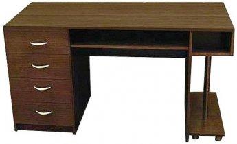 Стол компьютерный СКФ-7