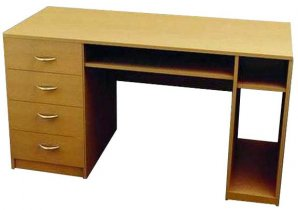 Стол компьютерный СКФ-9