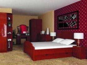 Модульная спальня Вероника