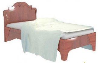 Кровать 90 Вероника