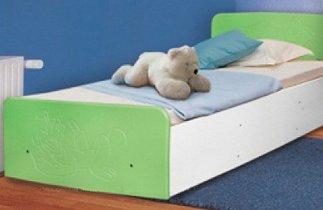Кровать к детской системе Симба и Джери