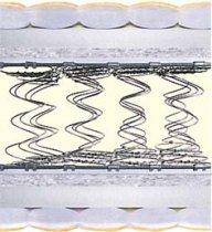 Матрас Мontreal — ширина 120см