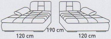 Модуль Мегапол №5