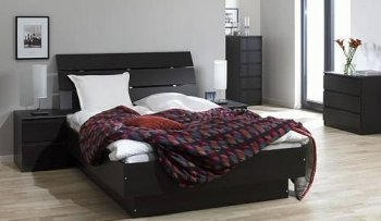 Кровать Chaswood ЛДР-1 Латте