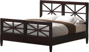 Кровать Chaswood ЛДР-6 Классик - 180x200см