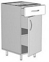 Модуль АЭ 400Н (без столешницы) кухни Аэлита