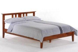 Кровать Chaswood ЛДР-15 Визави - 140x190см
