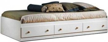 Кровать Chaswood ДЛ-1 Лотос - 90x190см