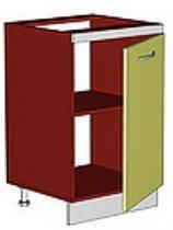 Модуль РМ 501 Н (без столешницы) кухни Романтика